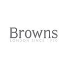Browns Fashion优惠码