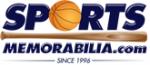 SportsMemorabilia.com优惠码