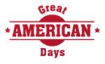 Great American Days优惠码