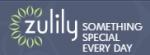 zulily优惠码